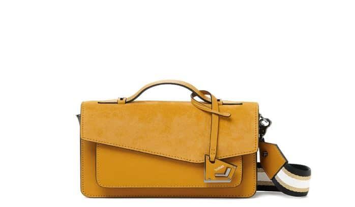 BotkierCobblehill Leather Crossbody Bag