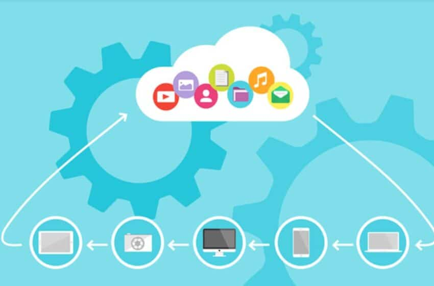 Information Guide: Cloud Computing vs. Traditional Computing