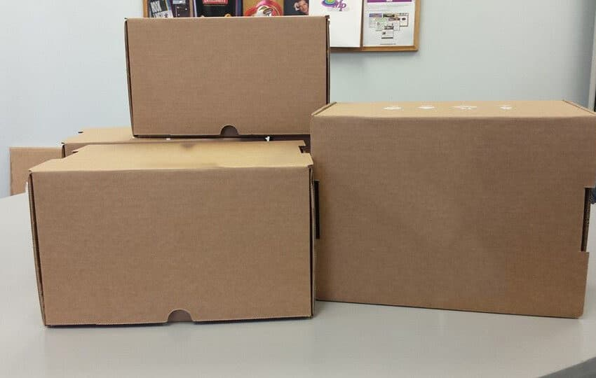 Custom Die Cut Boxes Are Most Efficient And Effective Packaging Solution