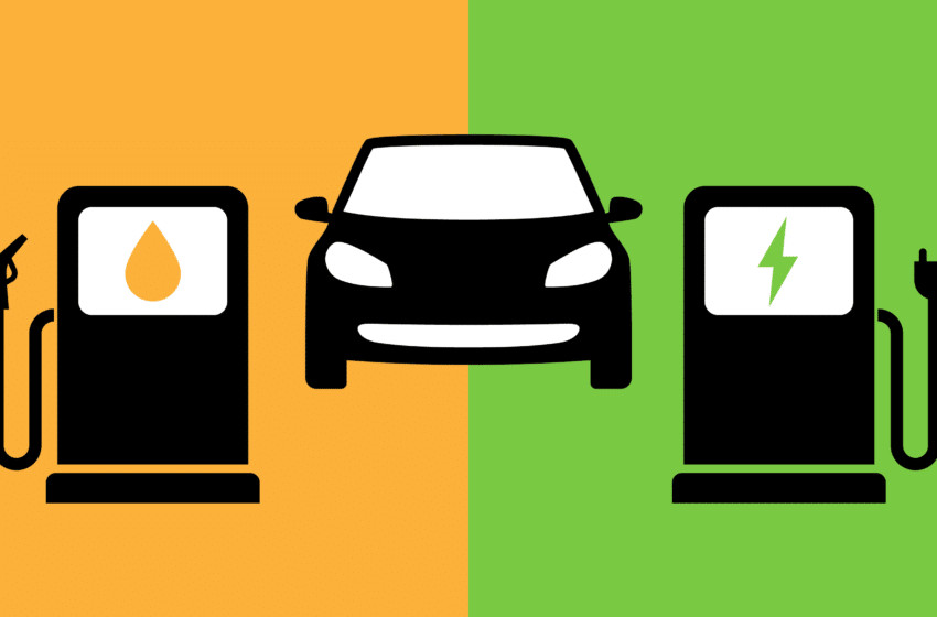 """Electric Vehicle (EV) – A """"Game Changer"""" in the Automotive Industry"""