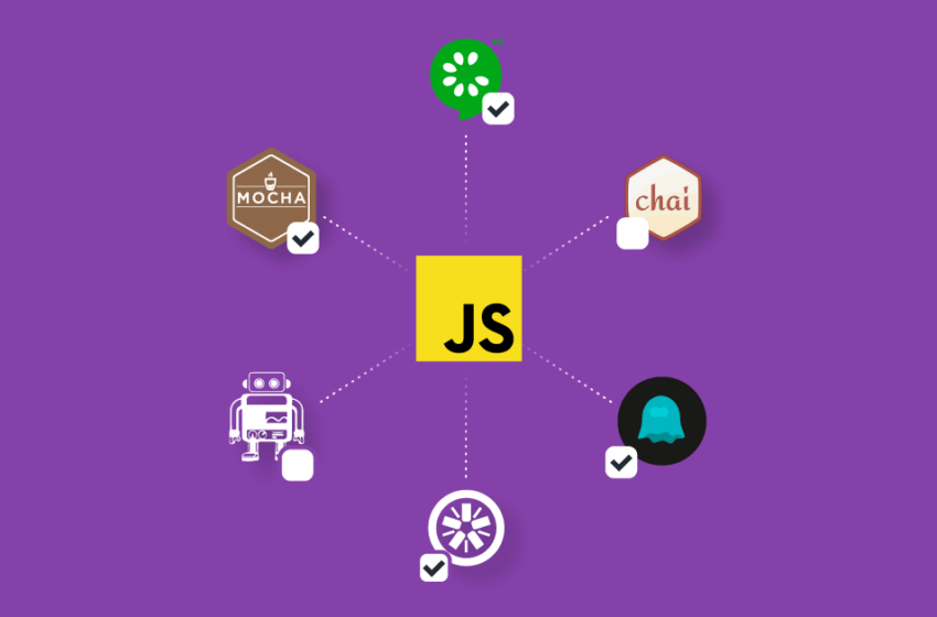 Best 5 JavaScript Frameworks to Use in 2020