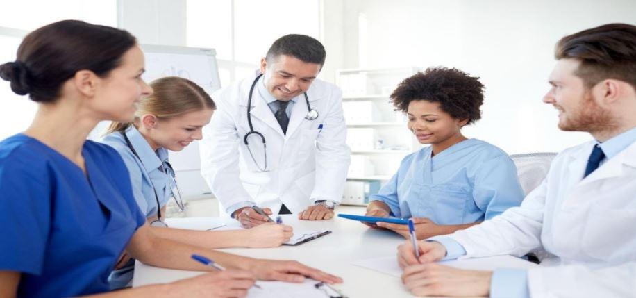Medical Consultation Companies