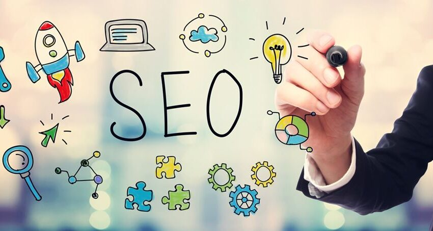Optimize Website with SEO Standards