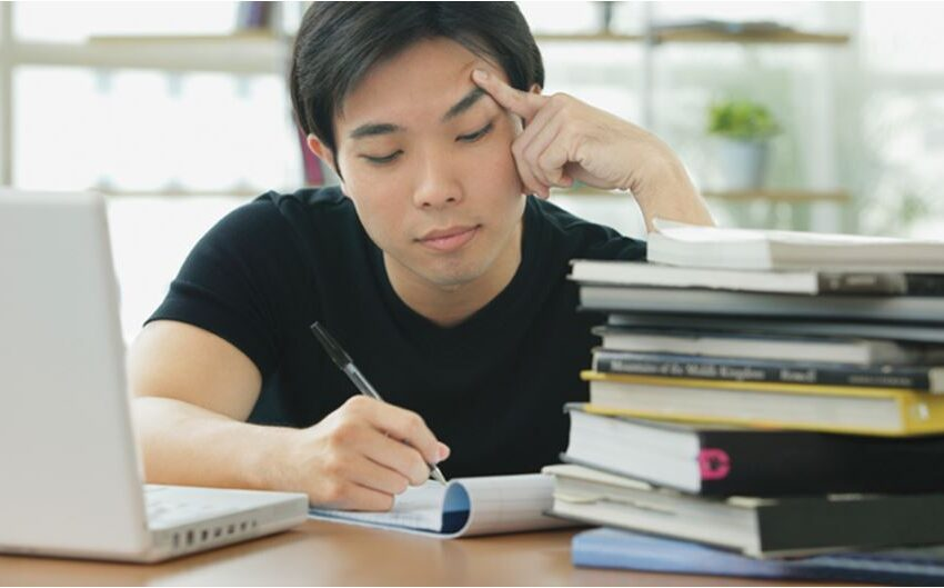 A Clear & Concise Guideline For Writing A Perfect Postgraduate Coursework