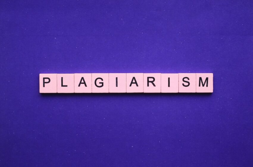 8 Ways Plagiarism can Wreak Havoc on Students' Lives