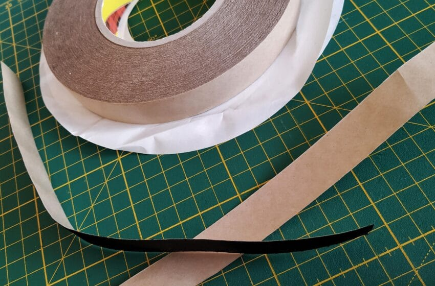 The Ultimate Solution for Seam Safety: Seam Sealing Tape