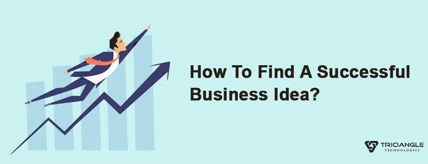 How to Find a Successful Business Idea?