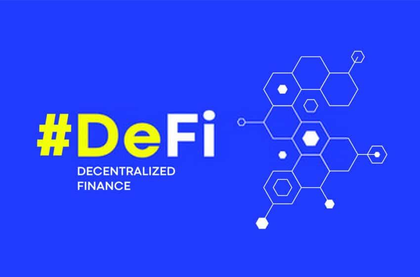 Analyzing the huge growth in DeFi Open Finance Development