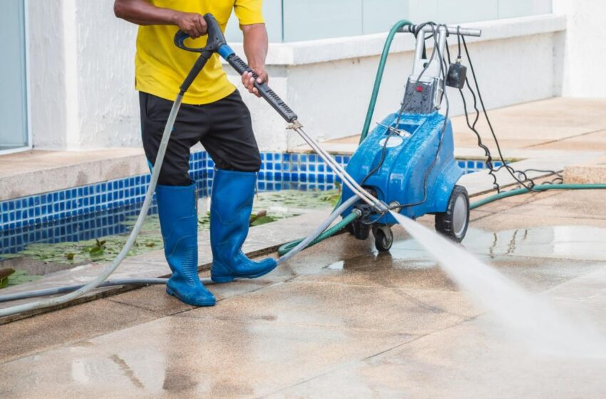 Learn To Do Tiles Cleaning Like a Professional