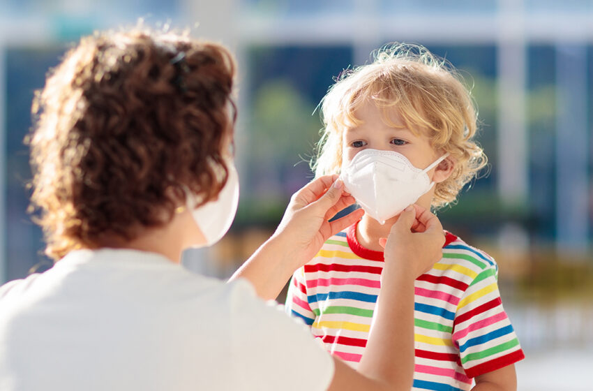 What Features Should You Expect in Kids N95 Mask?