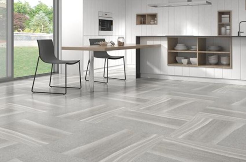 Floor Tiles For Give Attractive Look To Your New Home