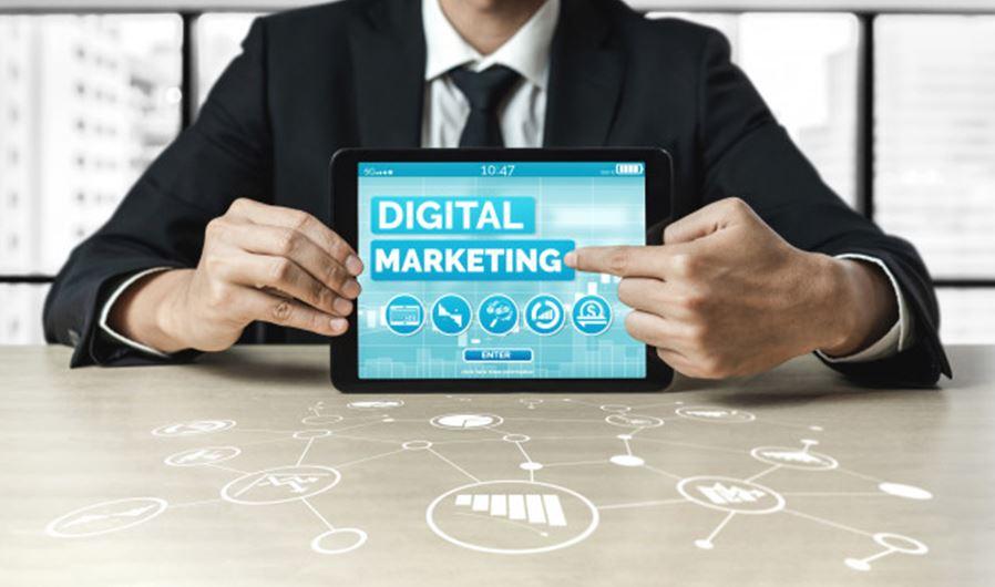 Digital Marketing Start-up