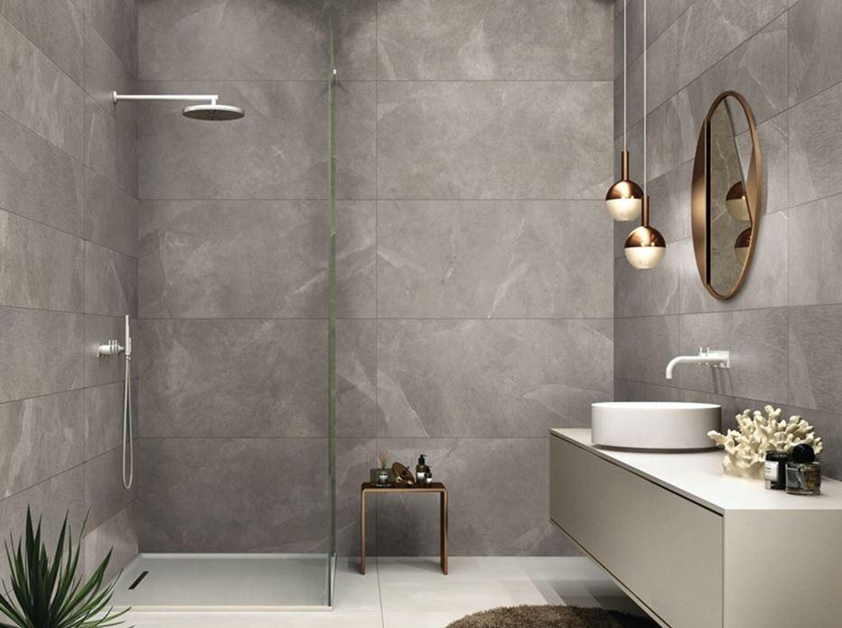 Porcelain Tiles Design