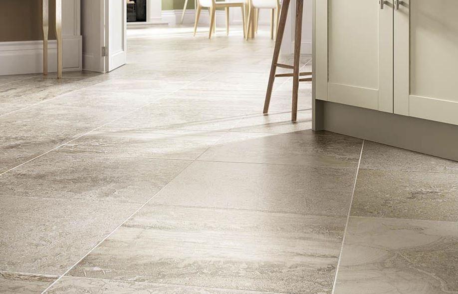 Waterproof Floor Tiles