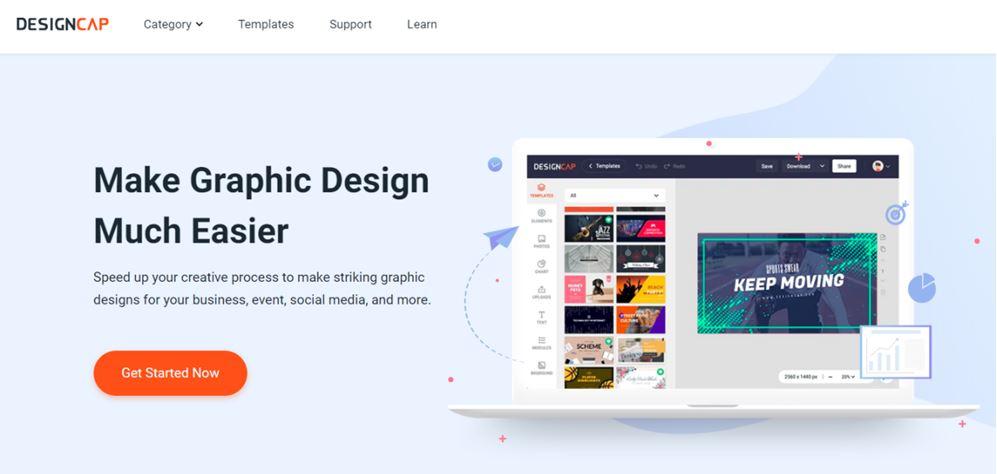 designcap tool