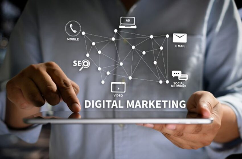 Five major things that you need for your digital marketing startup