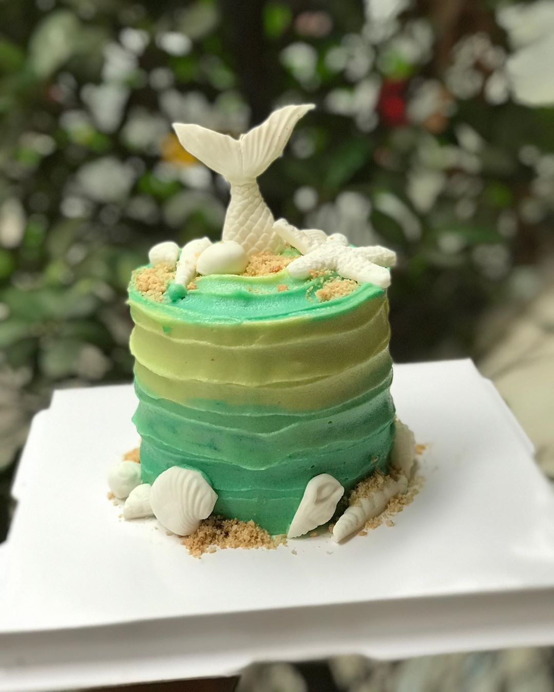 I Love Baby Cakes