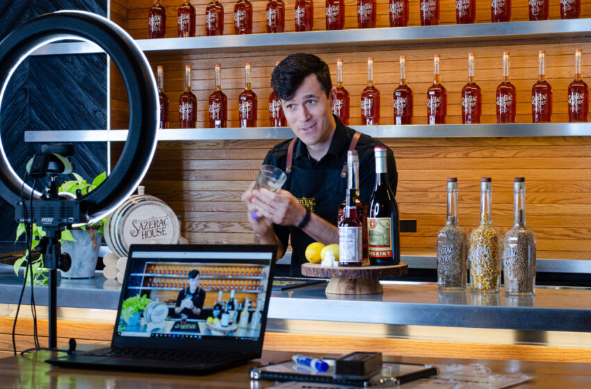 The Benefits of Learning Online Cocktail Classes