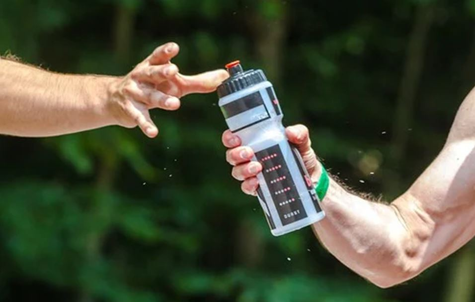 Drink Sufficient Water