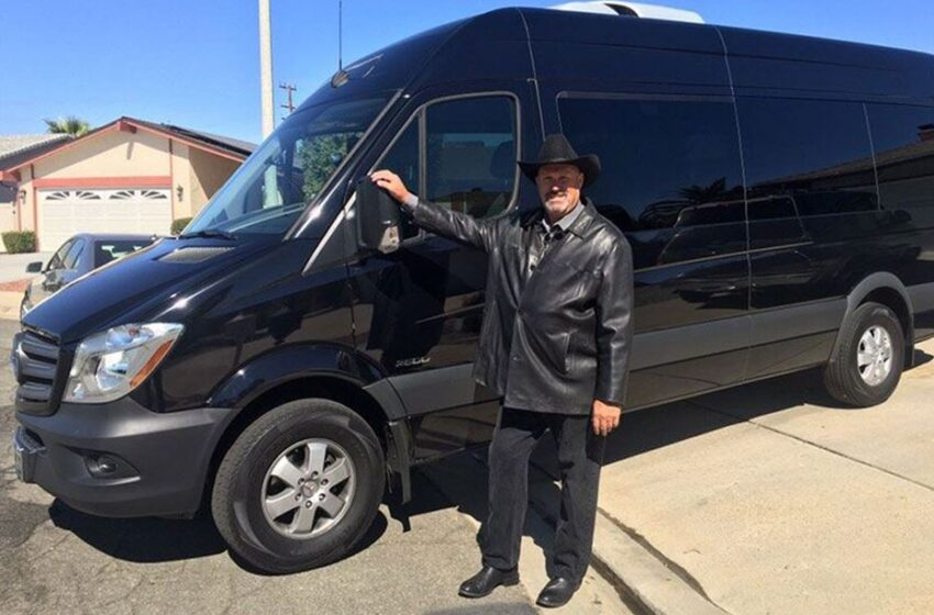 7 Quick Tips About Limousine Services