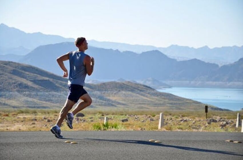9 Tips To Boost Up Your Running Stamina And Strength