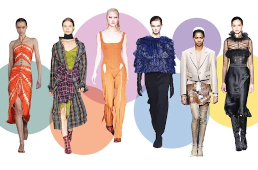 Top Fashion Trends You Must Know in 2021