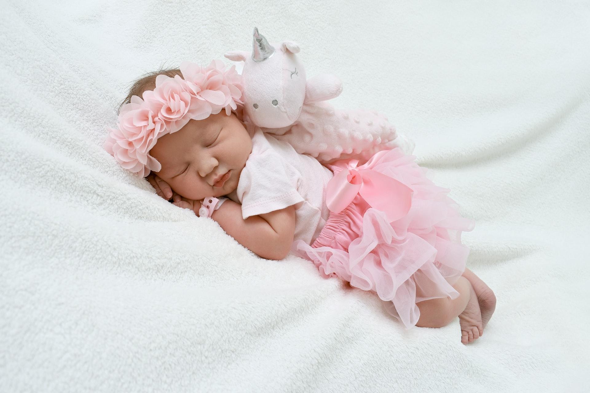 Newborn photography certificate