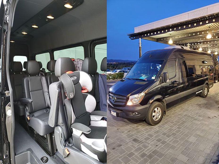 hire a limo service