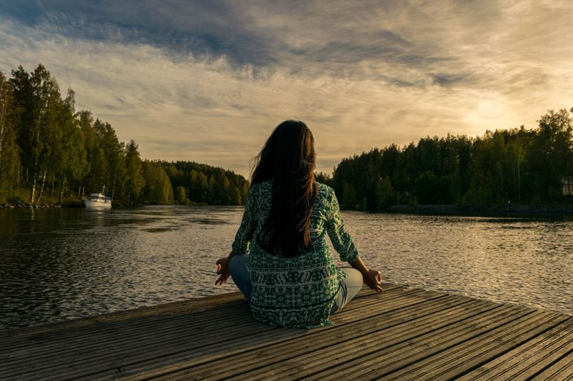 5 Ways CBD Helps In Enhancing Meditation Practices