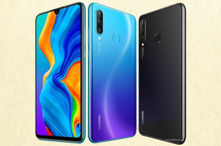 Huawei P30 Lite Review, Price and Specifications