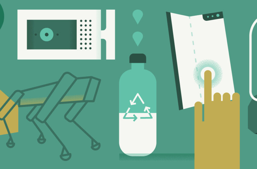 Drive Your Business with Innovative Product Design
