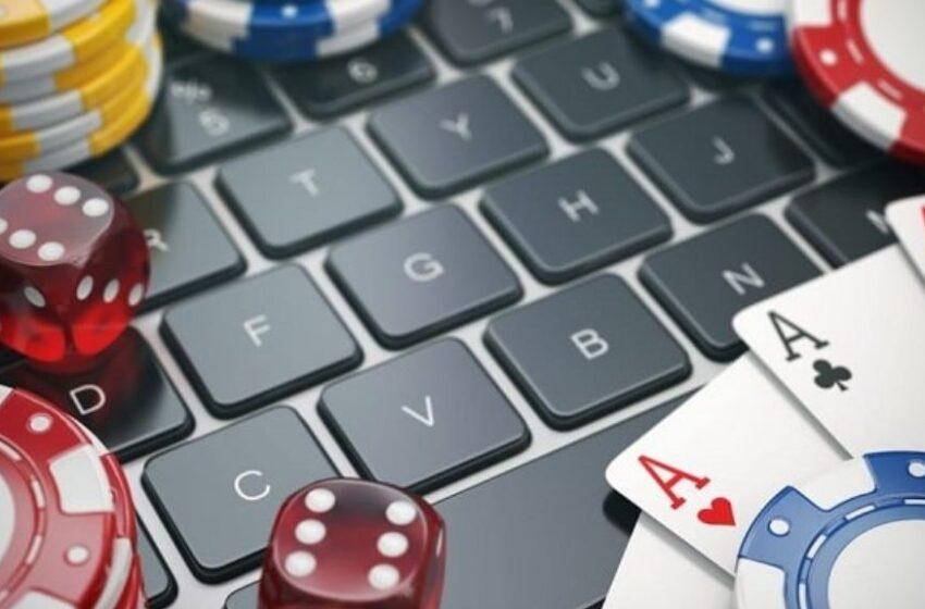 How to Start an Online Casino Business?