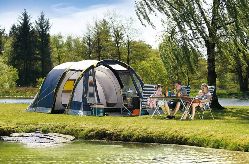The Benefits of Having Outdoor Camping