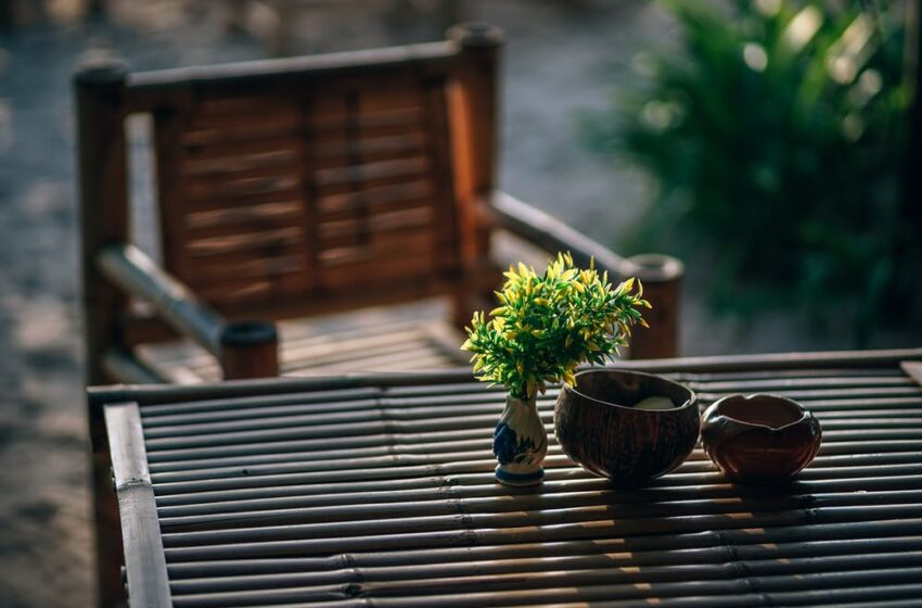 Useful Tips in Choosing Outdoor Furniture for Residents of Brisbane