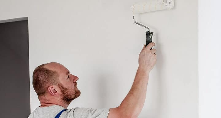 Painting Your House: Why Should You Hire Professionals for the Job?