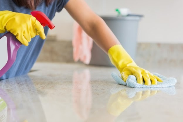 How to Find #1 Professional House Deep Cleaning Services for my Home