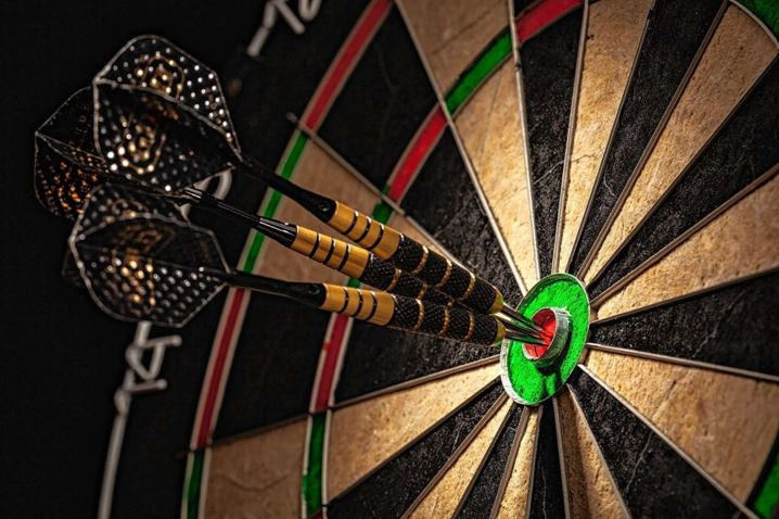 All You Need To Know About Stand up Dart Boards!