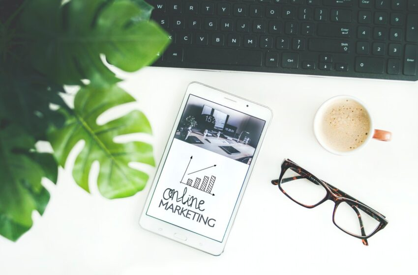 8 Digital Marketing Trends to Look For in 2021