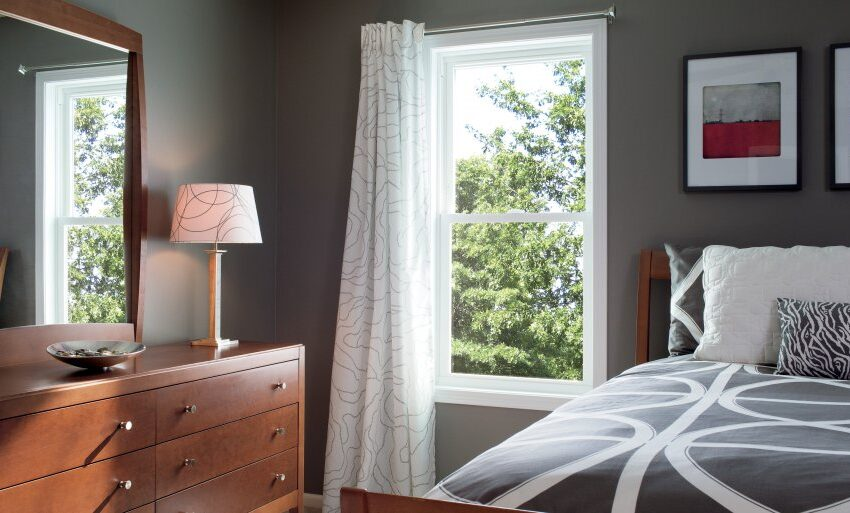 Bedroom Colors for Fresh Moods