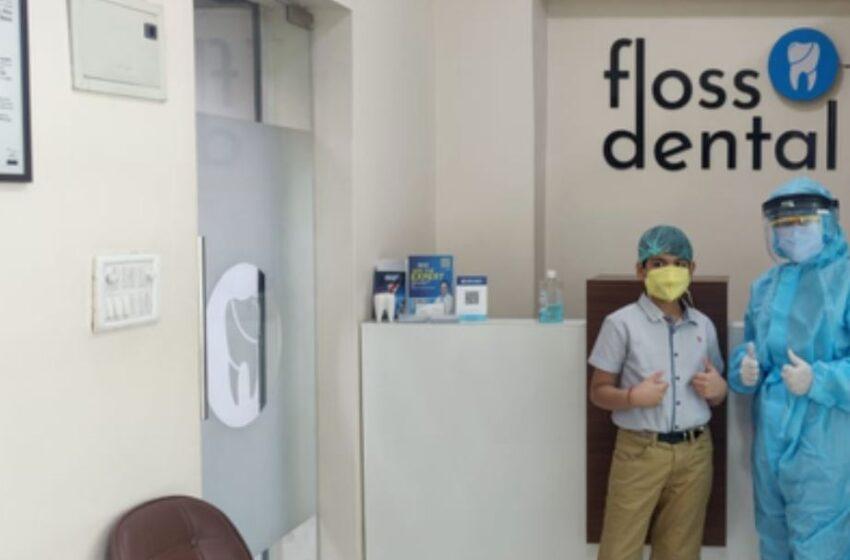 How to Choose Best Dentist in Noida