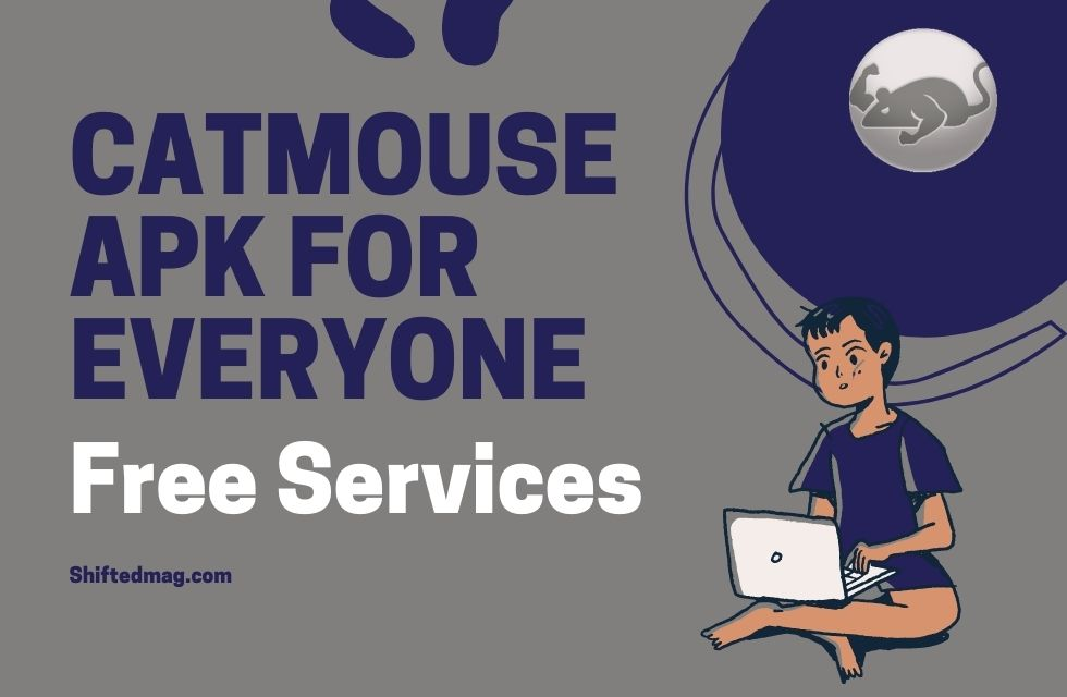 CatMouse APK for Everyone
