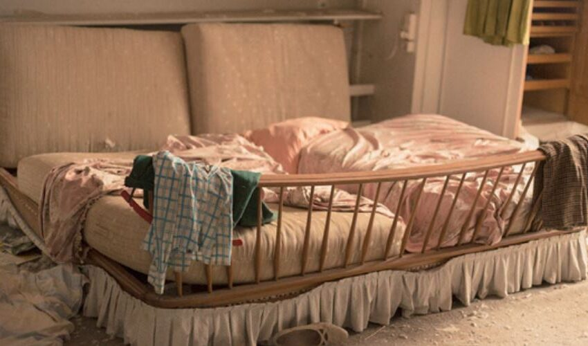Six Reasons Why you should Change your Mattress for Sound Sleep