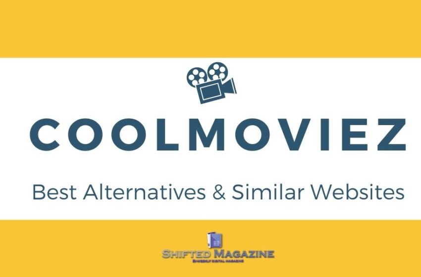 CoolMoviez: Best Alternatives & Similar Websites