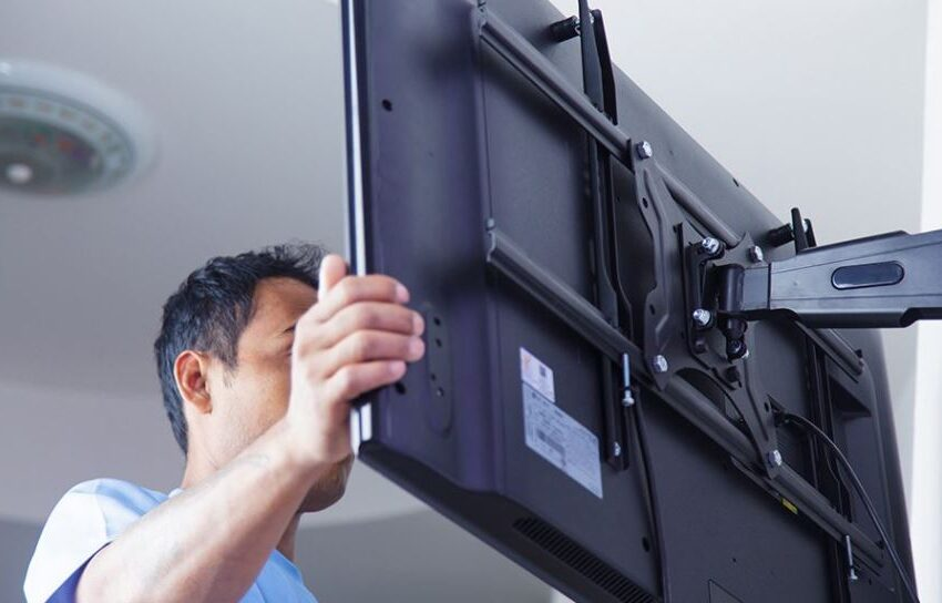 3 Critical Reasons to Avoid DIY TV Installations and Hire Professionals Instead