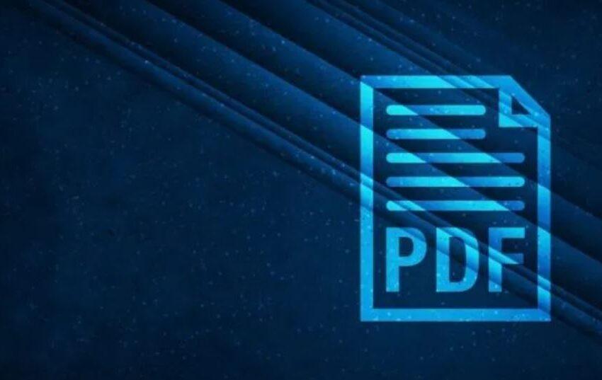 4 Easy Methods in Converting Excel to PDF Online