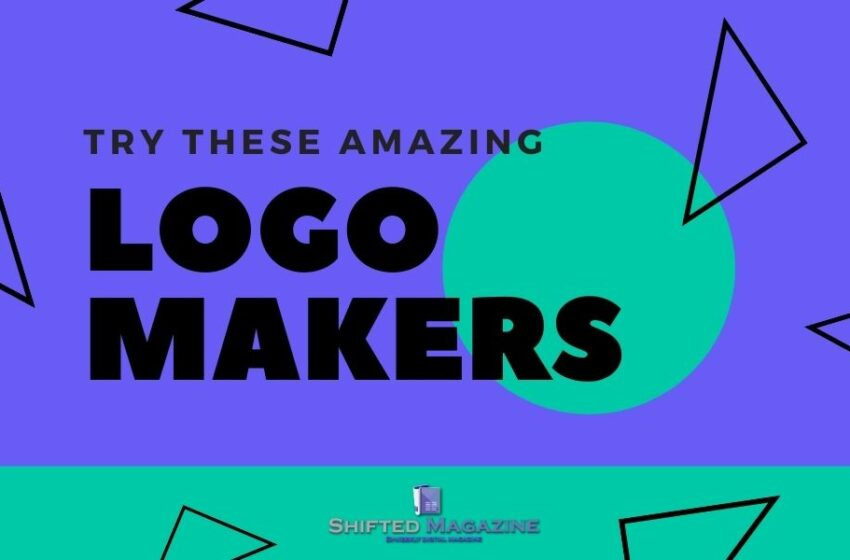 Logo Makers to Try Out for Your Business!