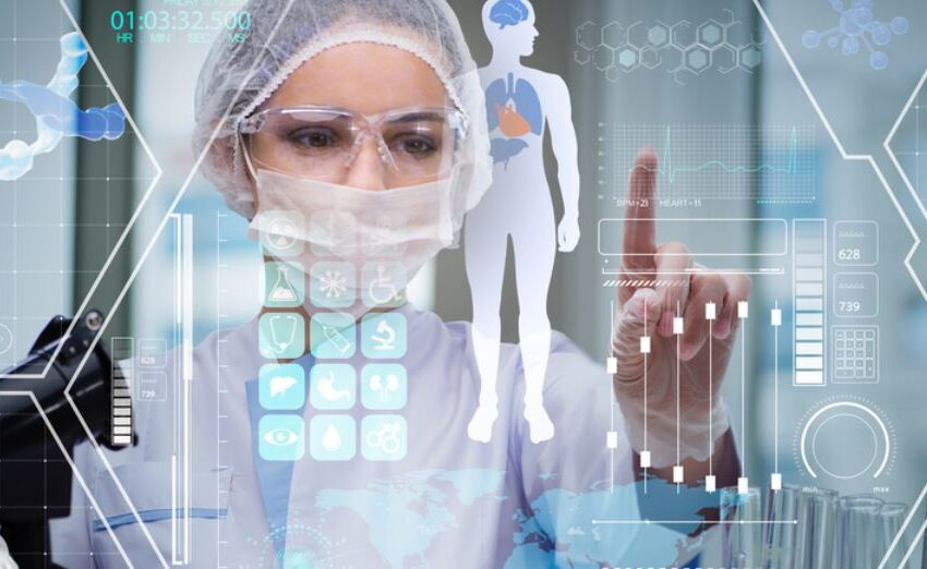 Visible Systematic Changes of Medical Field in The Modern Era