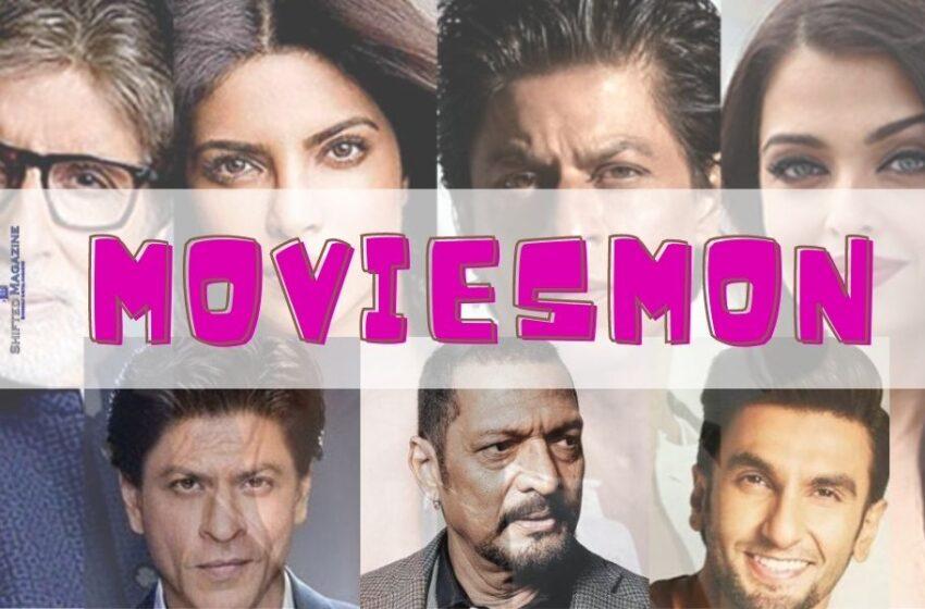 Moviesmon: Best Movie Downloading Website