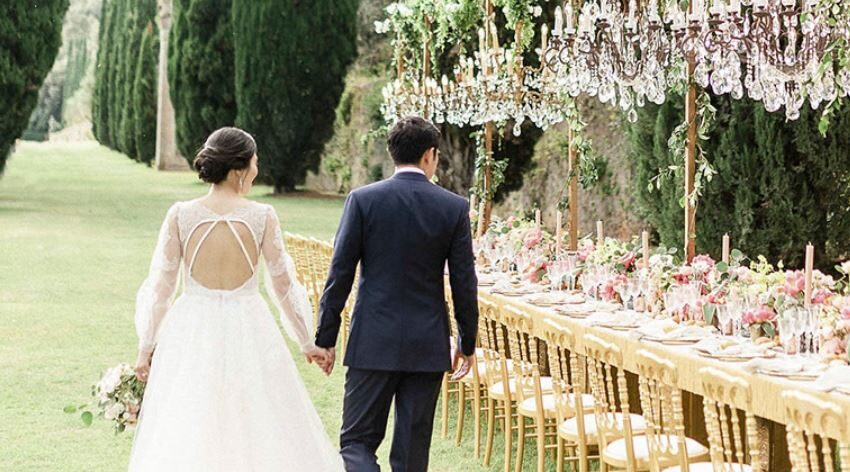 4 Critical Things to Consider When Planning a Fabulous Beach Wedding