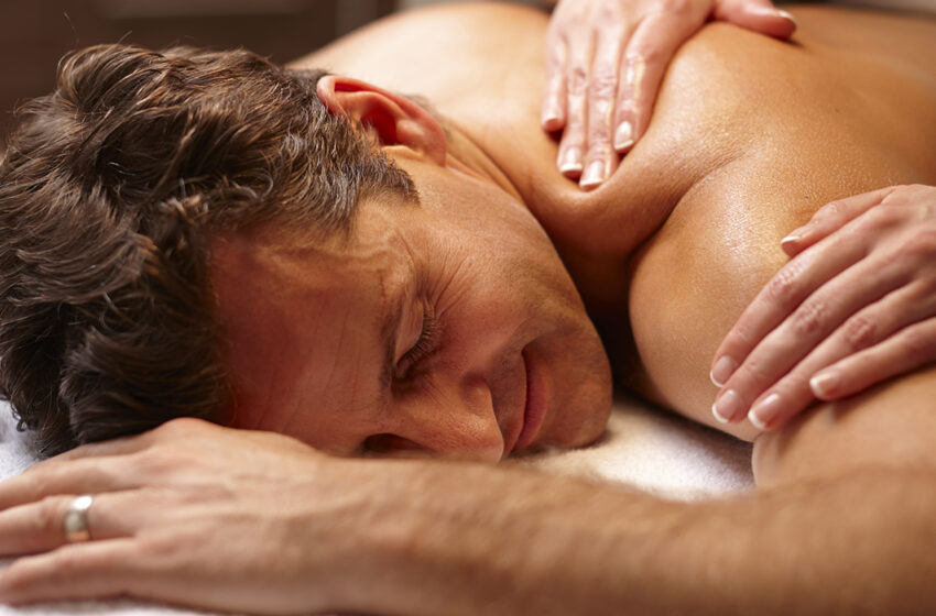 What to Expect from Tantric Massage London?